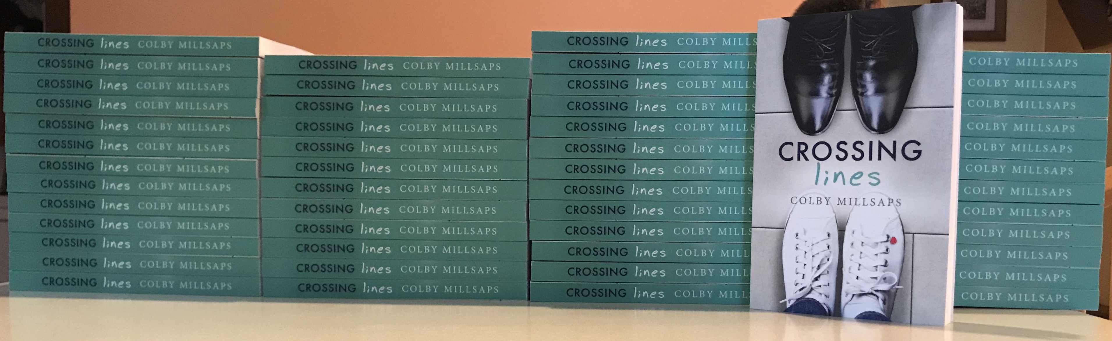 Crossing Lines Discussion